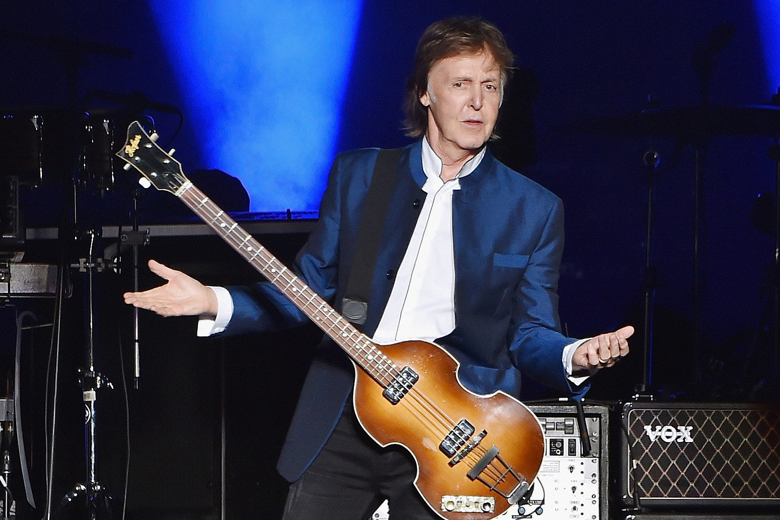 Paul McCartney Has a New Perspective on Beatles' 'Let It Be' Film