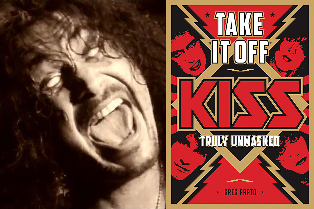 How the 'Unholy' Video Brought Kiss Into the '90s: Book Excerpt