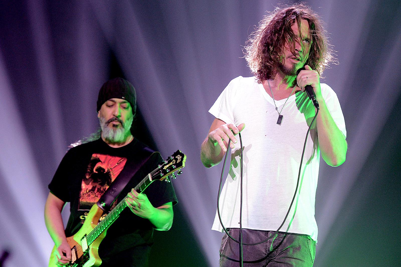 Leaving Last Soundgarden Album Unfinished Is 'Ridiculous' Says Kim Thayil