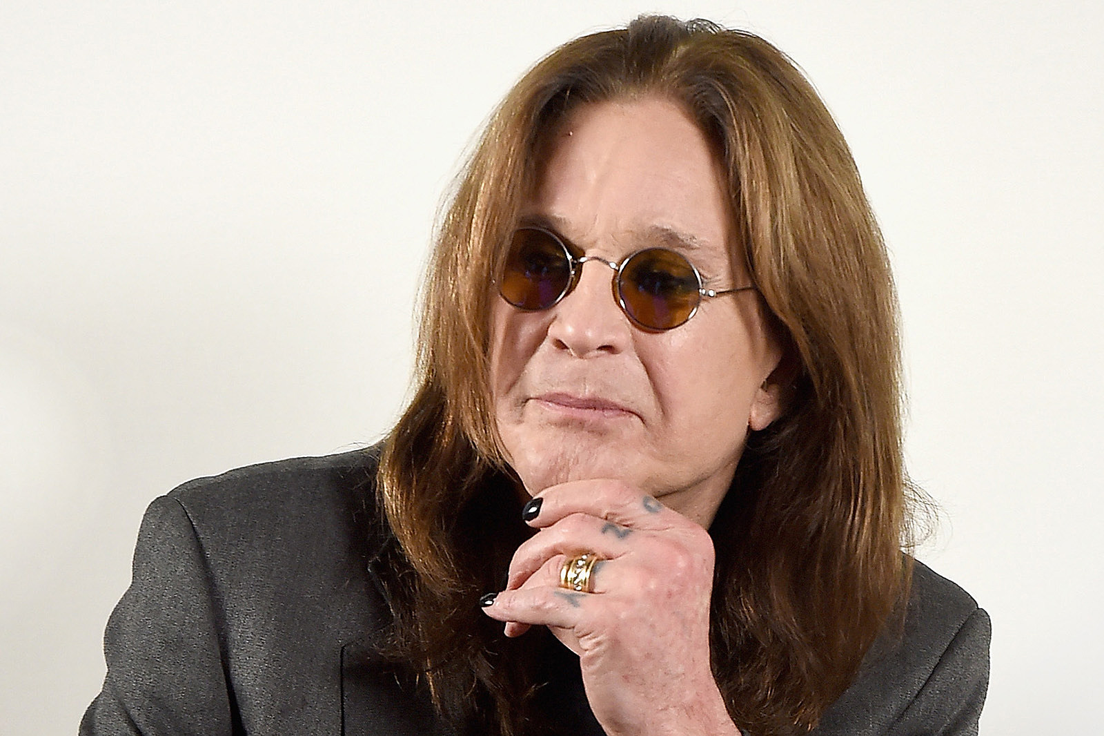 Ozzy Osbourne May Not Have Needed Serious Surgery