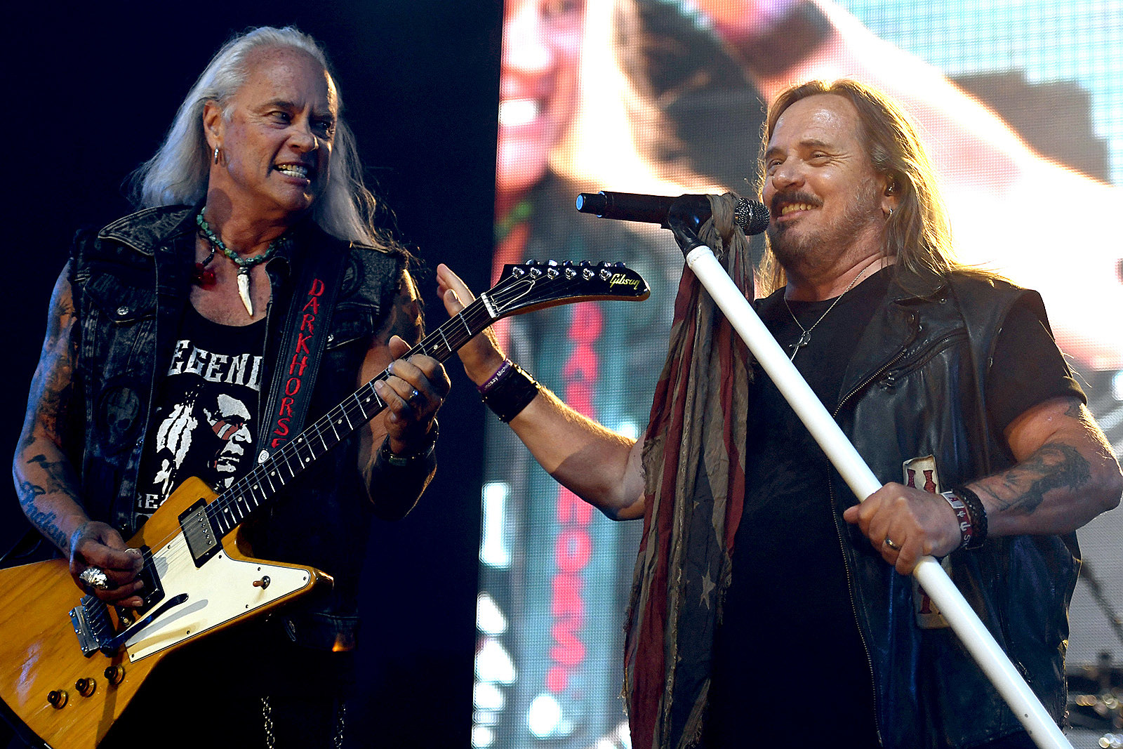 Lynyrd Skynyrd Explain Why Their Farewell Tour is Taking So Long