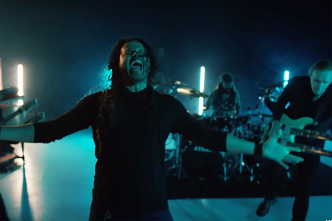 Watch New Sons of Apollo Video for 'Goodbye Divinity'