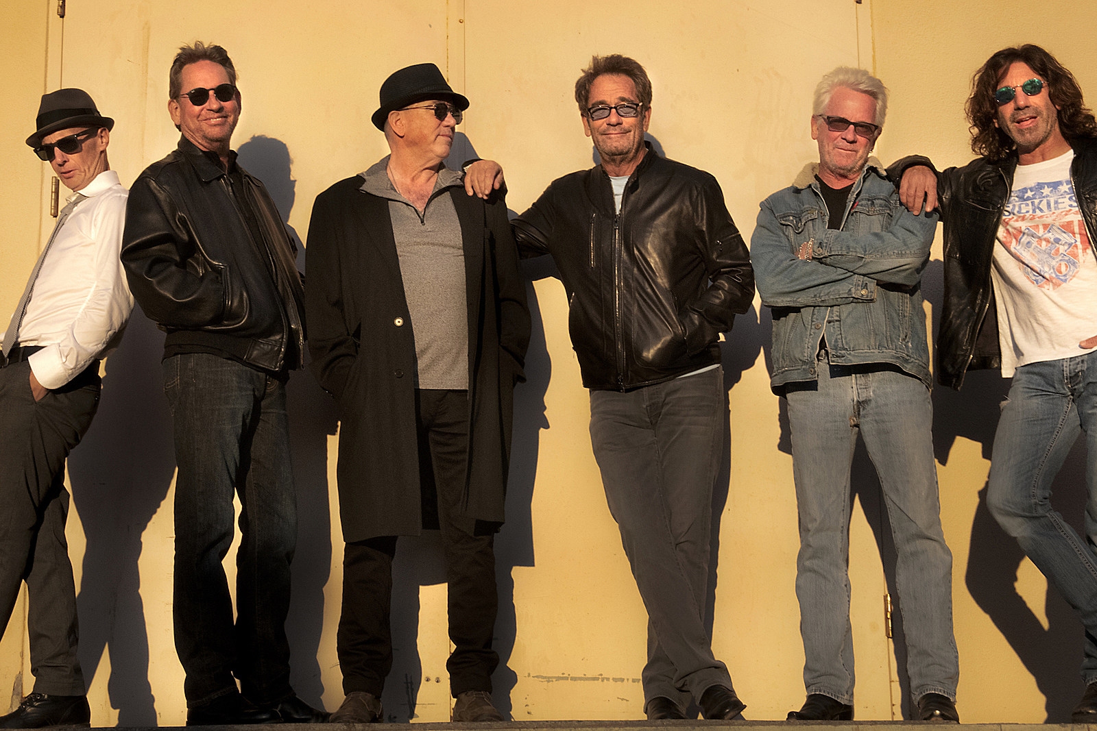 Huey Lewis and the News Announce New Album, 'Weather'