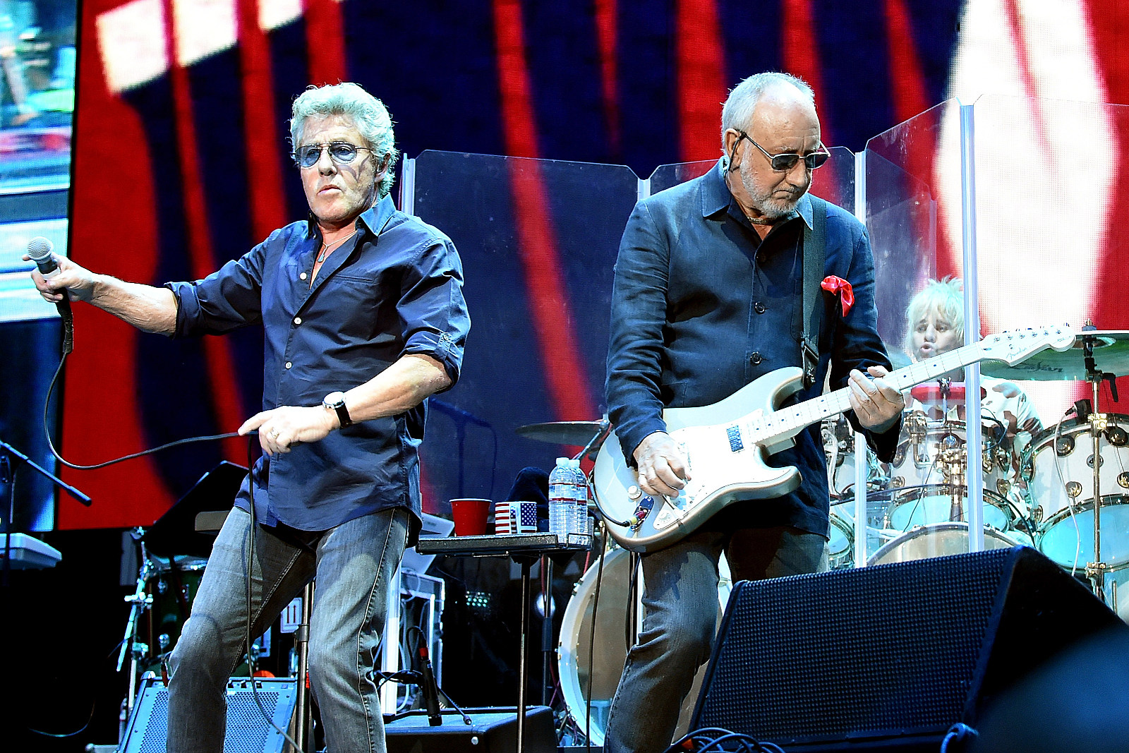 The Who Returning to Cincinnati for First Time Since 1979 Tragedy