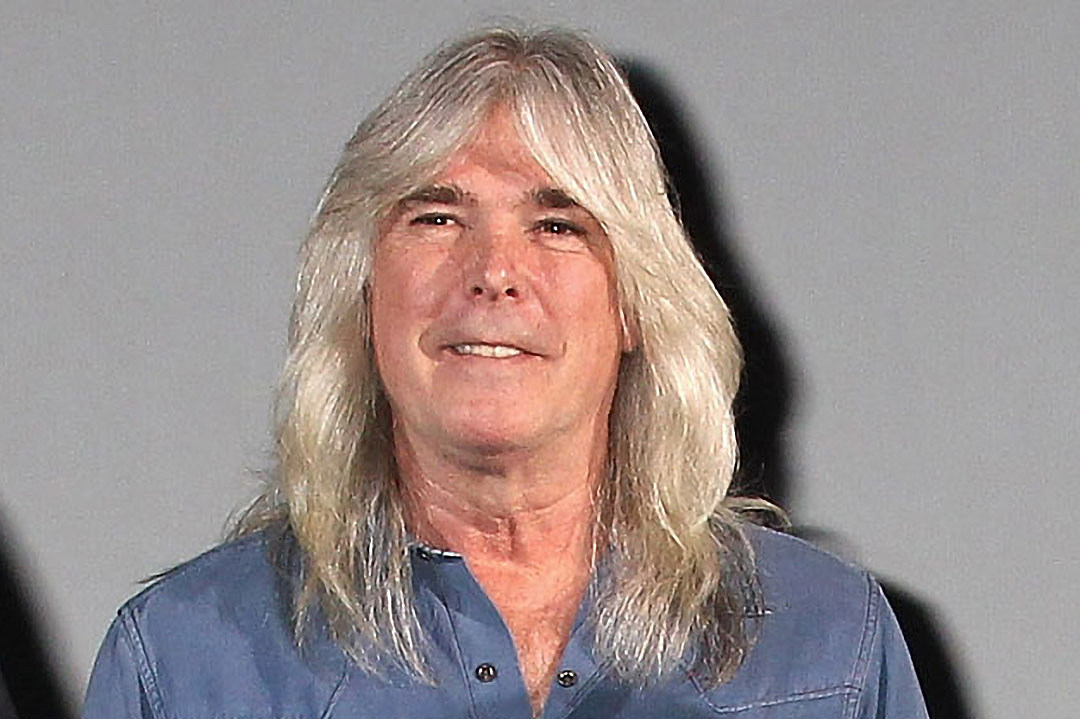 AC/DC's Cliff Williams Returns to Action with Covers Band