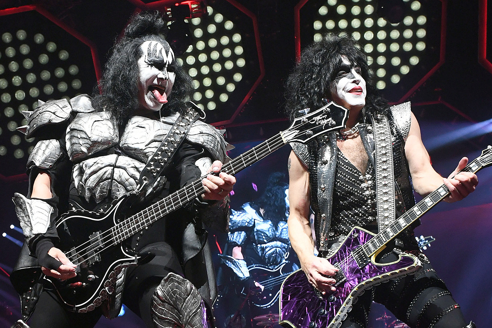 Kiss Ask Fans to Contribute to 'Definitive' Documentary