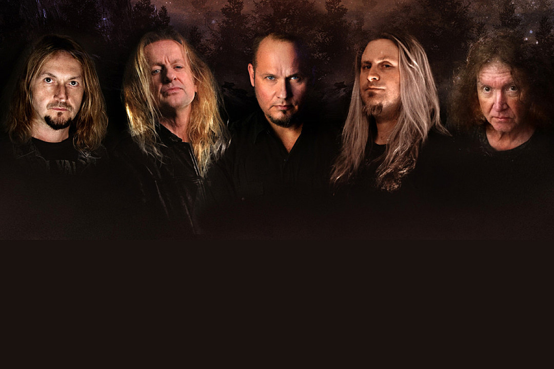 K.K. Downing Forms KK's Priest