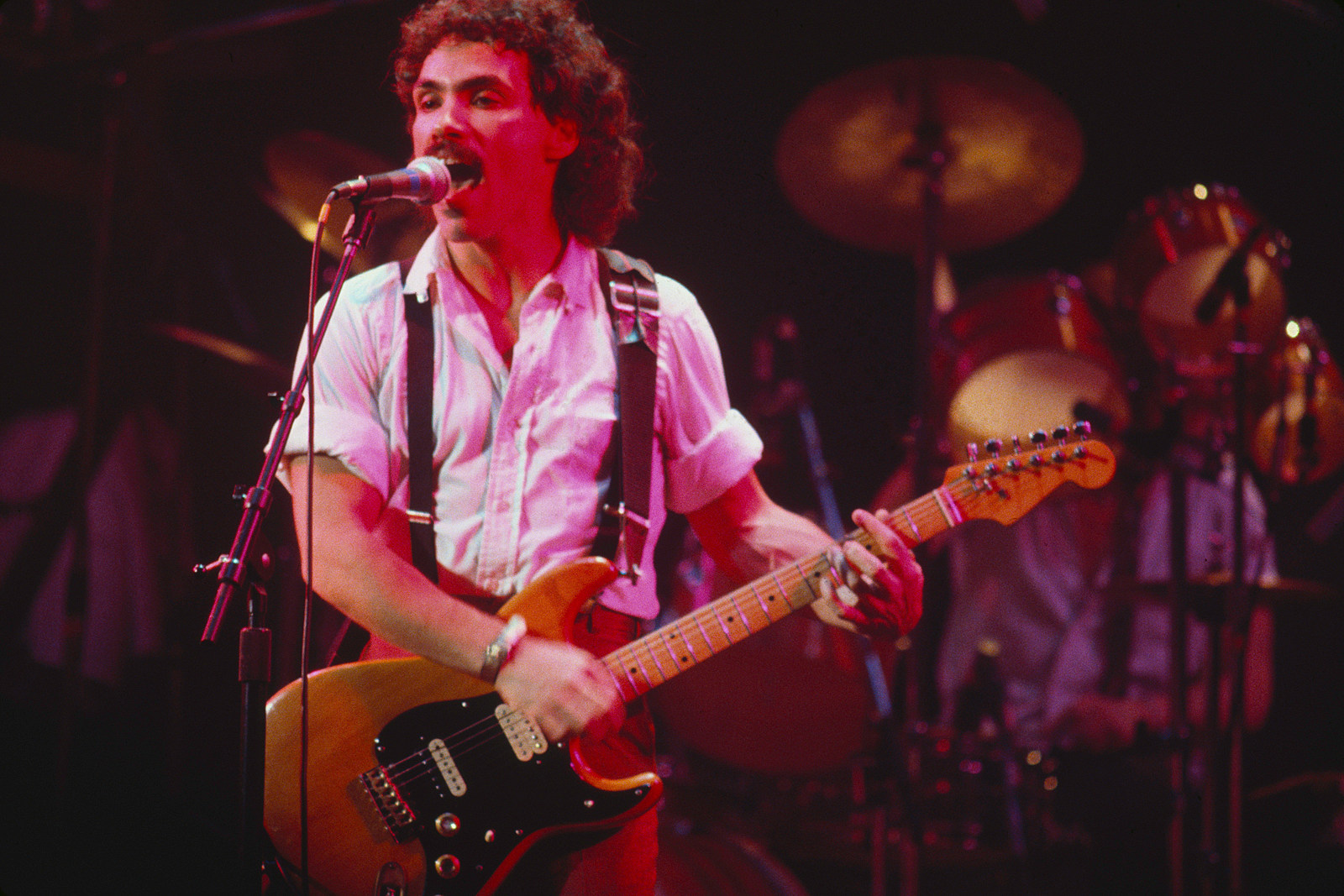 How John Oates Escaped the Trap of Rock Star Excess