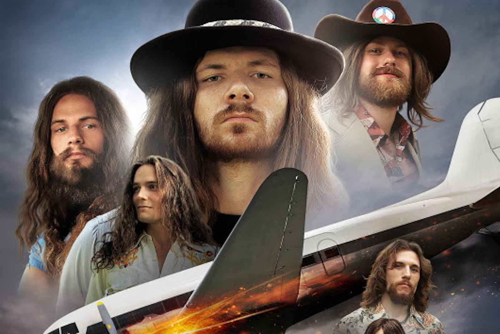 Artimus Pyle Says His Lynyrd Skynyrd Film Will Be 'Cult Classic'