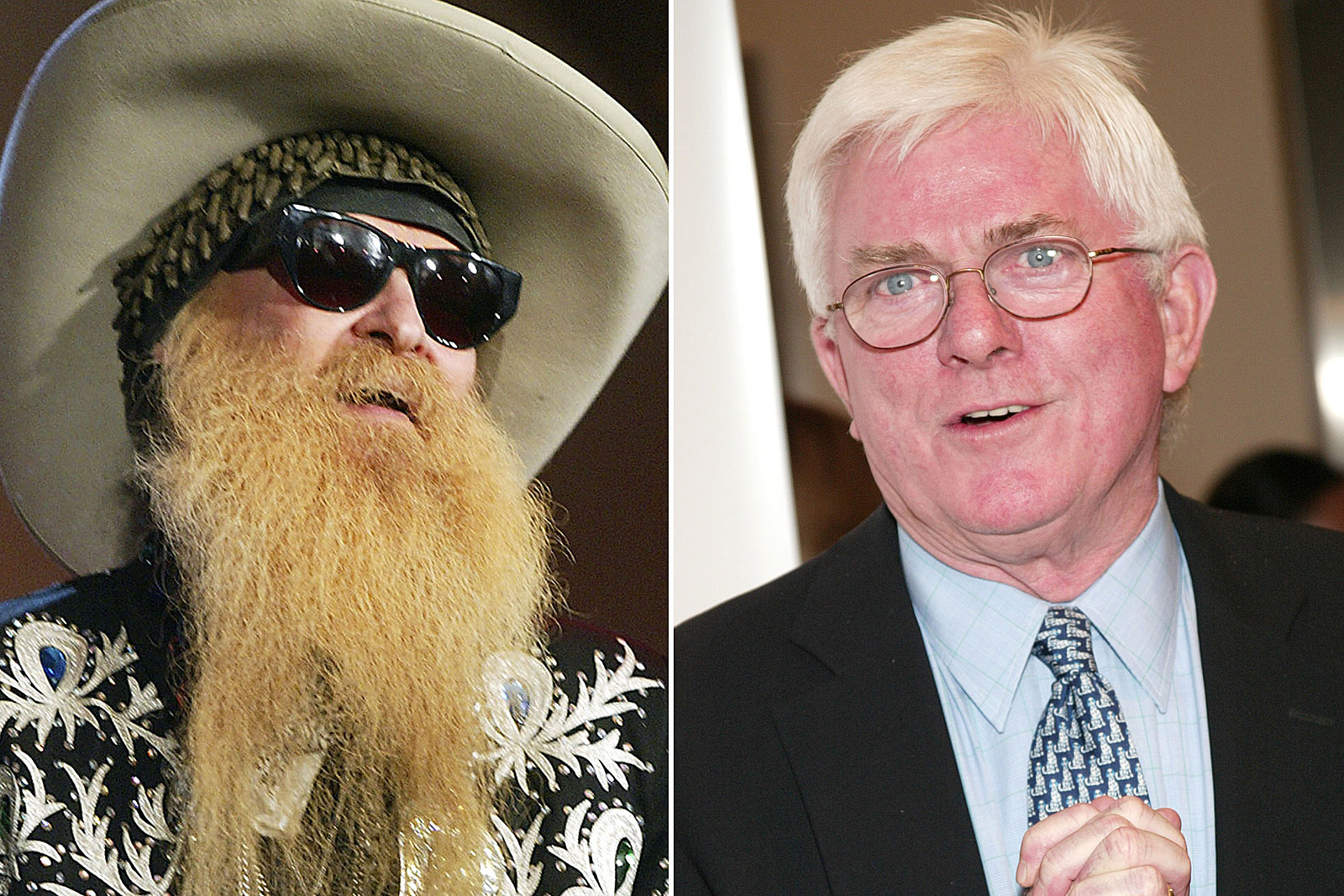 How ZZ Top's Weirdest Song Was Inspired by Phil Donahue