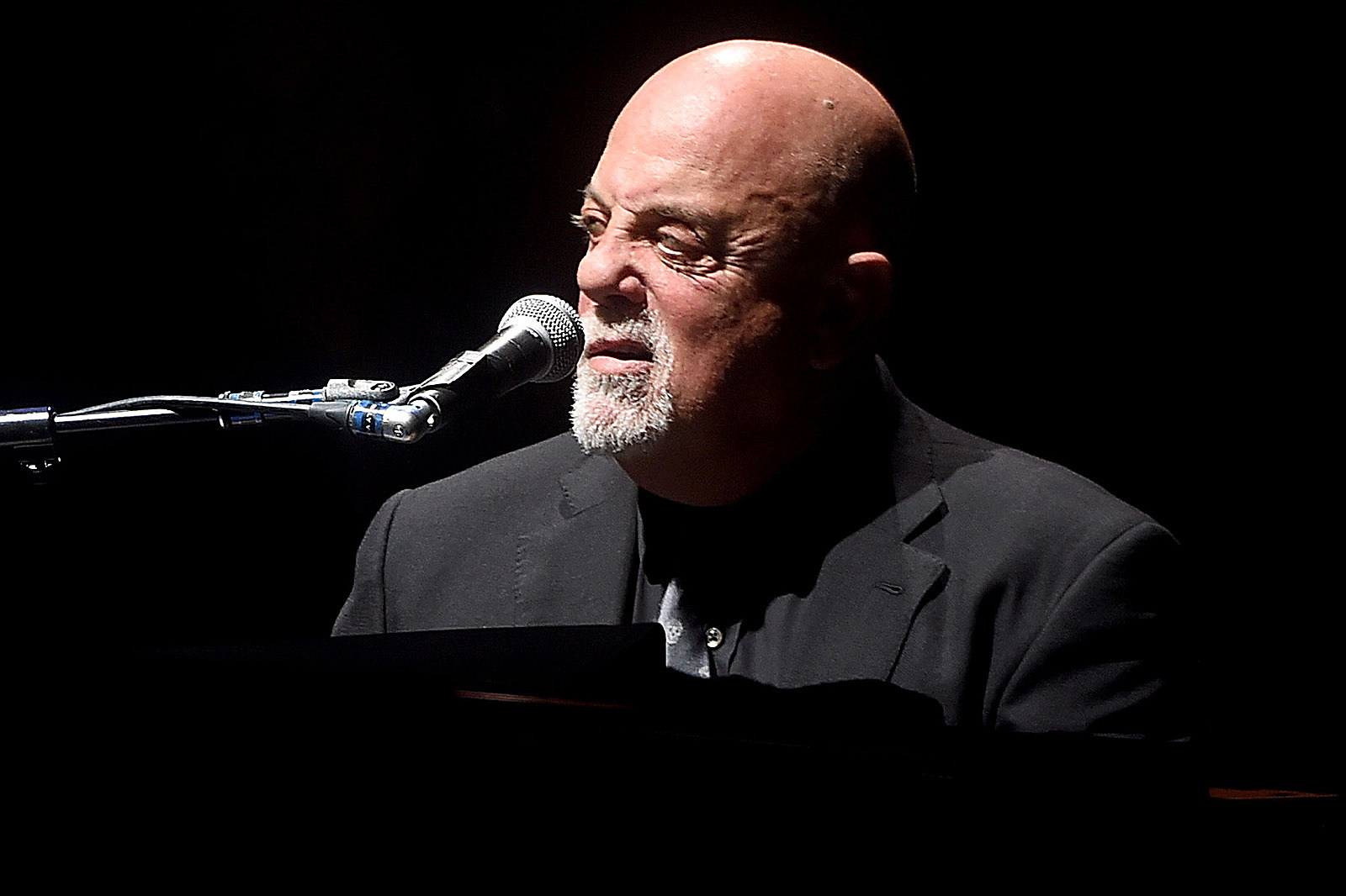 Billy Joel's Neighbors Fear He's Going to Build a 'Stinkpot'