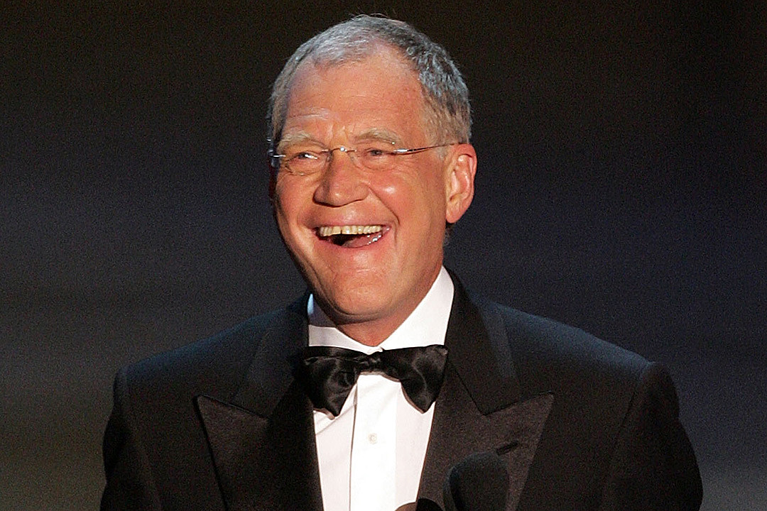 20 Years Ago: David Letterman Returns After Heart Surgery