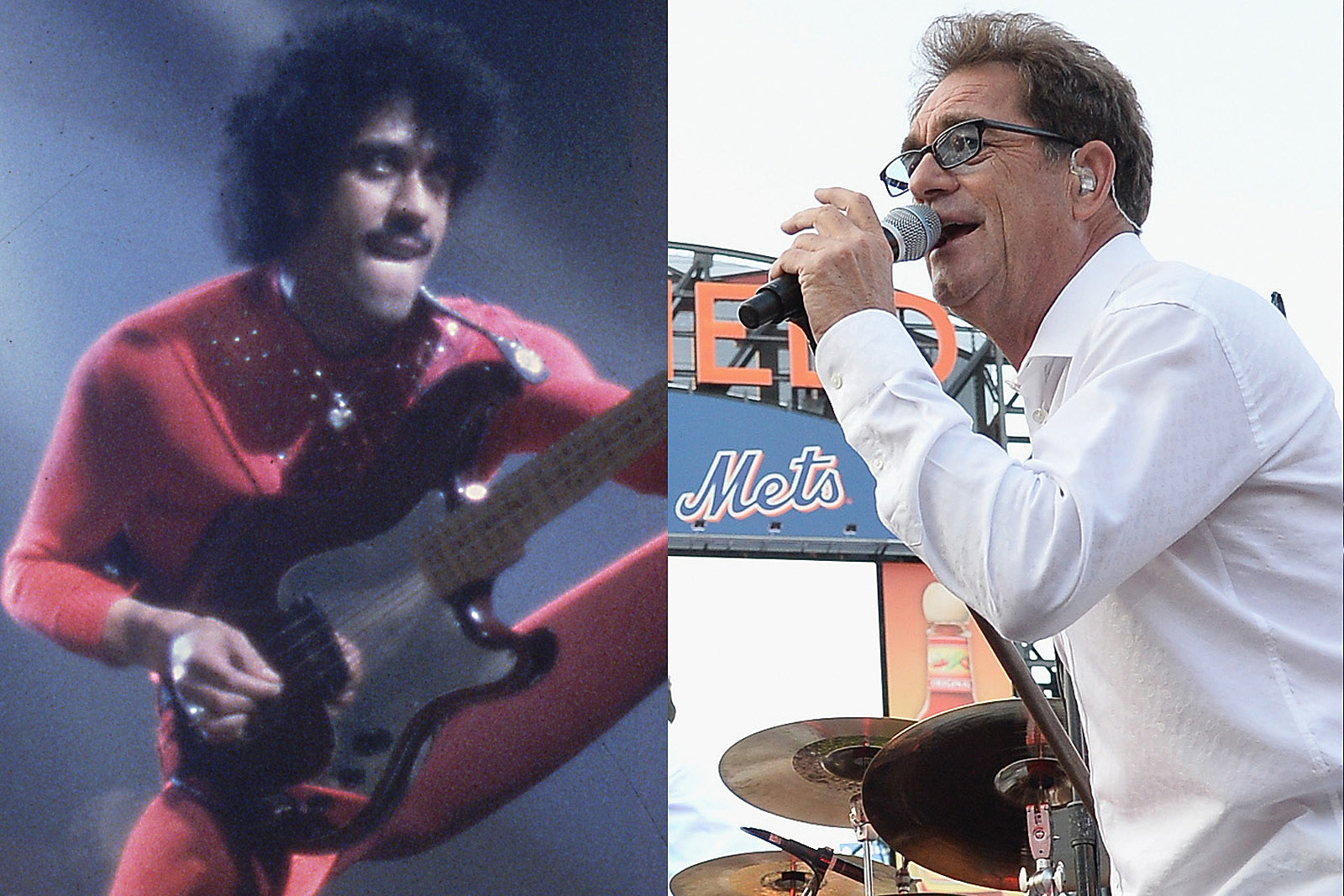 How Phil Lynott Became Huey Lewis' 'Mentor'
