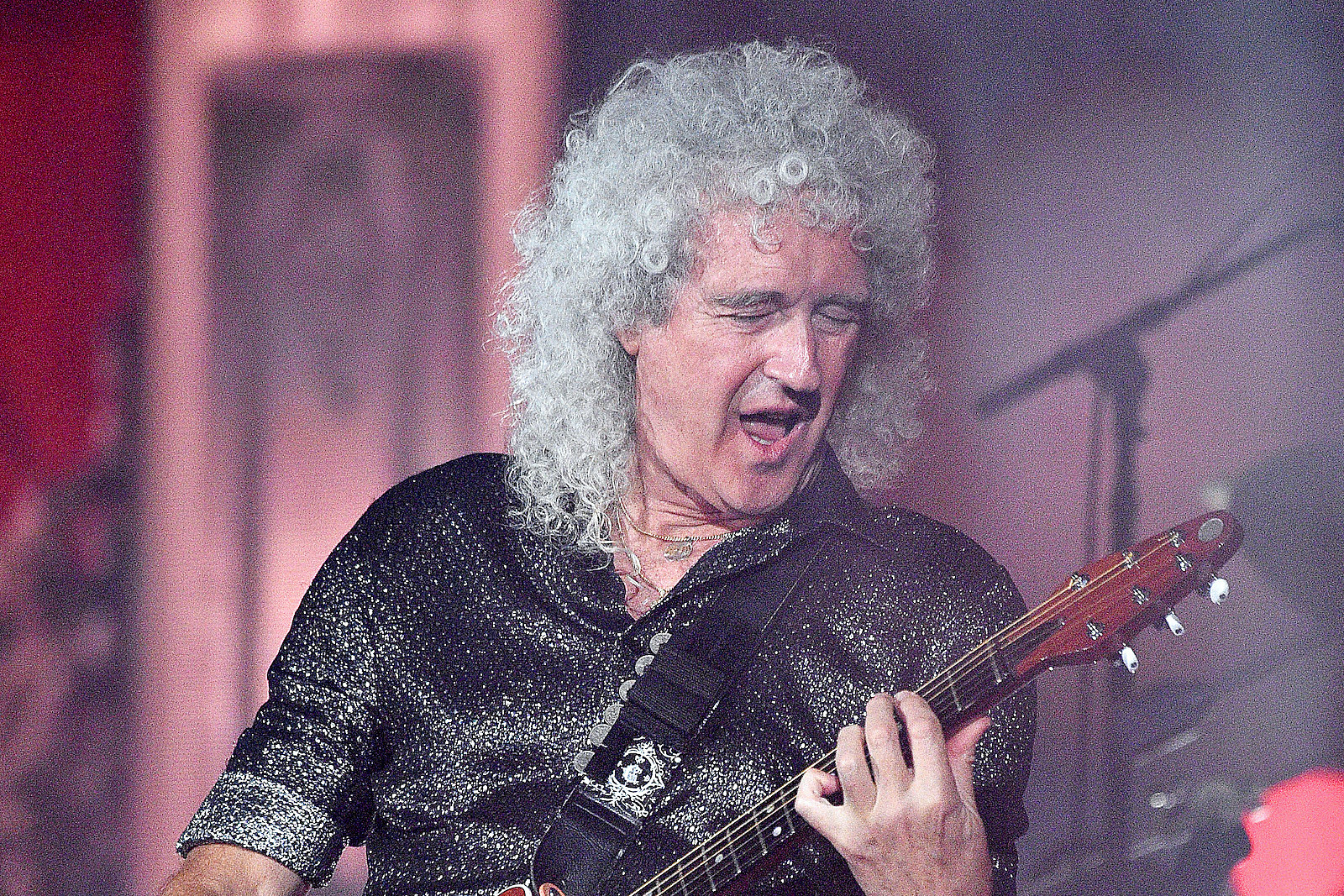 Listen to a Snippet of New Charity Single Featuring Brian May