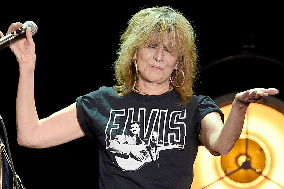 Chrissie Hynde Says 'I'm Not a Very Nice Person and I Know It'