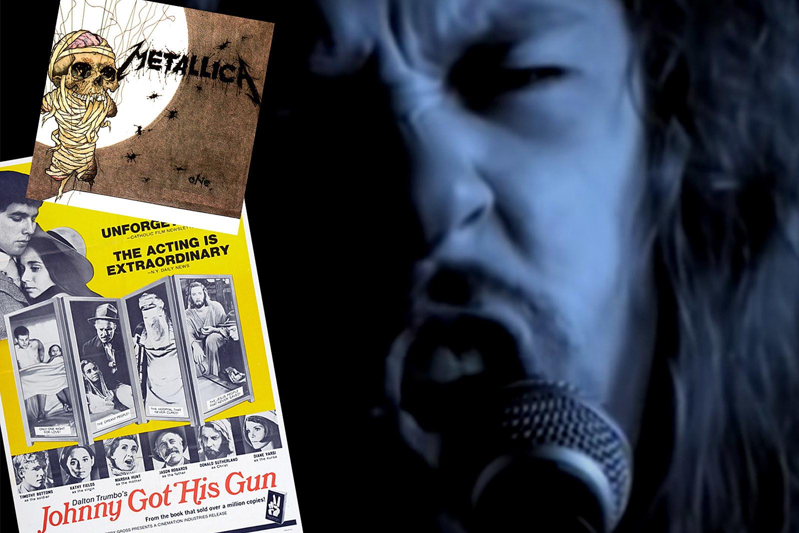 50 Years Ago: 'Johnny Got His Gun' Begins Its Journey to Inspiring Metallica