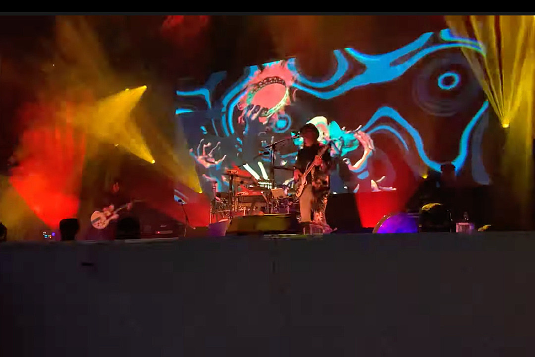 Watch Primus Kick Off Rush Tribute Tour: Set List and Videos